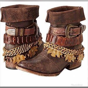 FreeBird Yerba Boots